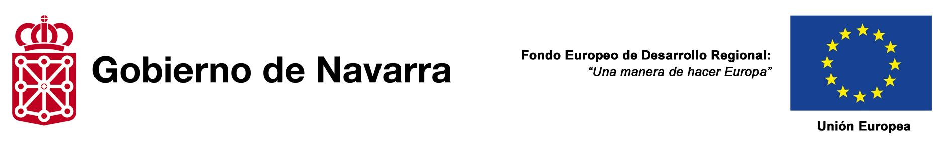 Logo FEDER GN castellano